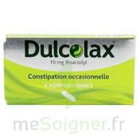 DULCOLAX 10 mg, suppositoire à Saint-Cyprien