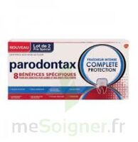 Parodontax Complete protection dentifrice lot de 2 à Saint-Cyprien