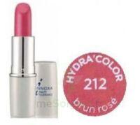 INNOXA HAUTE TOLERANCE Rouge à lèvres hydra color brun rosé 212 à Saint-Cyprien