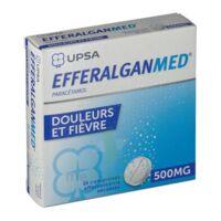 EFFERALGANMED 500 mg, comprimé effervescent sécable à Saint-Cyprien