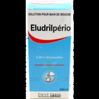 Eludrilperio 0,2 %, Solution Pour Bain De Bouche à Saint-Cyprien