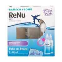 RENU SPECIAL FLIGHT PACK, pack à Saint-Cyprien