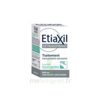Etiaxil Aisselles Déodorant peau sèche 15ml à Saint-Cyprien
