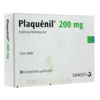 PLAQUENIL 200 mg, comprimé pelliculé à Saint-Cyprien