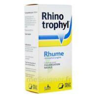 Rhinotrophyl Solution Pour Pulvérisation Nasale 1fl/12ml à Saint-Cyprien