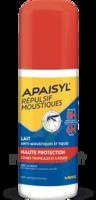Apaisyl Répulsif Moustiques Emulsion fluide Haute Protection 90ml à Saint-Cyprien
