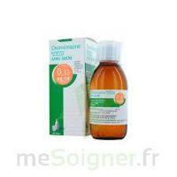 OXOMEMAZINE TEVA 0,33 mg/ml SANS SUCRE, solution buvable édulcorée à l'acésulfame potassique à Saint-Cyprien