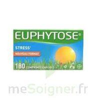 Euphytose Comprimés Enrobés B/180 à Saint-Cyprien