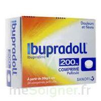 IBUPRADOLL 200 mg, comprimé pelliculé à Saint-Cyprien