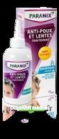 Paranix Shampooing traitant antipoux 200ml+peigne à Saint-Cyprien