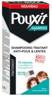 Pouxit Shampooing antipoux 200ml+peigne à Saint-Cyprien