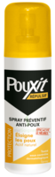 Pouxit Répulsif Lotion antipoux 75ml à Saint-Cyprien