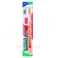Gum Technique Pro Brosse Dents Médium B/1 à Saint-Cyprien