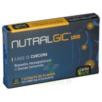 Nutralgic Comprimés inflammations B/10 à Saint-Cyprien