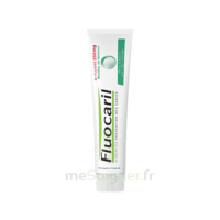 FLUOCARIL bi-fluoré 250 mg Gel dentifrice menthe T/125ml