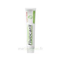 FLUOCARIL bi-fluoré 250 mg Pâte dentifrice menthe T/75ml à Saint-Cyprien