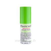 Fluocaril Solution buccal rafraîchissante Spray à Saint-Cyprien