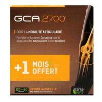 GCA 2700 Comprimés articulations 3*B/60 à Saint-Cyprien