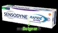 Sensodyne Rapide Pâte dentifrice dents sensibles 75ml à Saint-Cyprien