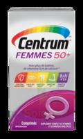 Centrum Women 50+ Comprimés B/30 à Saint-Cyprien