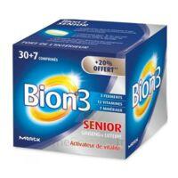 Bion 3 Défense Sénior Comprimés B/30+7 à Saint-Cyprien