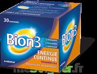Bion 3 Energie Continue Comprimés B/30 à Saint-Cyprien