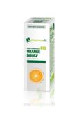 Huile essentielle Bio Orange Douce  à Saint-Cyprien