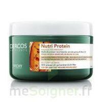 Dercos Nutrients Masque Nutri Protein 250ml à Saint-Cyprien