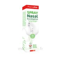 Spray nasal hypertonique Eucalyptus à Saint-Cyprien