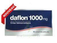 Daflon 1000 Mg Comprimés Pelliculés Plq/18 à Saint-Cyprien