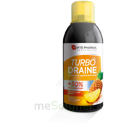 Turbodraine Solution buvable Ananas 2*500ml à Saint-Cyprien