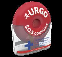 Urgo SOS Bande coupures 2,5cmx3m à Saint-Cyprien
