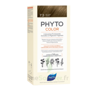 Phytocolor Kit Coloration Permanente 7.3 Blond Doré à Saint-Cyprien