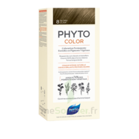 Phytocolor Kit coloration permanente 8 Blond clair à Saint-Cyprien