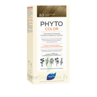 Phytocolor Kit coloration permanente 8.3 Blond clair doré à Saint-Cyprien