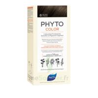 Phytocolor Kit coloration permanente 6 Blond foncé à Saint-Cyprien