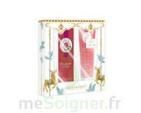Roger&Gallet Mini Ritual Set Gingembre Rouge Eau Fraîche Parfumée 30ml + Gel Douche Énergisant 50ml à Saint-Cyprien