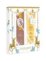 Roger & Gallet Coffret Eau Parfumée Bienfaisante Bois d'Orange 30 ml + Gel Douche Tonifiant 50 ml à Saint-Cyprien