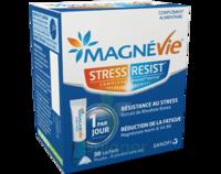 Magnevie Stress Resist Poudre orale B/30 Sticks à Saint-Cyprien