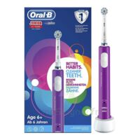 Oral B Junior Brosse Dents électrique Violette à Saint-Cyprien
