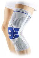 Genutrain S Orthèse genou articulée insert rotulien droit titane T2 à Saint-Cyprien