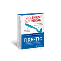 Clément Thékan Tire Tic Crochet B/2 à Saint-Cyprien