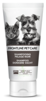 Frontline Petcare Shampooing Poils noirs 200ml