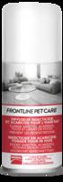 Frontline Petcare Aérosol Fogger insecticide habitat 150ml à Saint-Cyprien