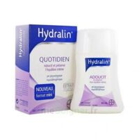 Hydralin Quotidien Gel lavant usage intime 100ml à Saint-Cyprien
