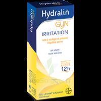 Hydralin Gyn Gel calmant usage intime 200ml à Saint-Cyprien