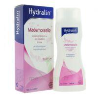Hydralin Mademoiselle Gel lavant usage intime 200ml à Saint-Cyprien