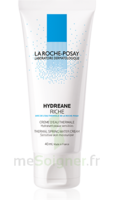 Hydreane Riche Crème hydratante peau sèche à très sèche 40ml à Saint-Cyprien