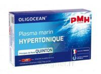 PMH Plasma Marin Hypertonique Solution buvable revitalisant 20 Ampoules/15ml à Saint-Cyprien