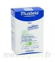 Mustela Savon surgras au Cold Cream nutri-protecteur 150 g à Saint-Cyprien